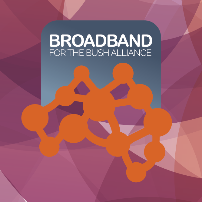 Broadband for the Bush Alliance